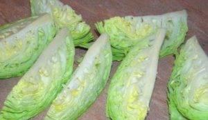 Шницели из капусты - 0