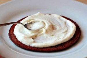 Шоколадный торт из блинчиков - 3