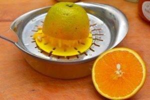Лосось с апельсиновым джемом - 0