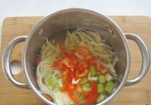 Боннский суп - 1