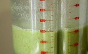 Диетический суп из брокколи - 1