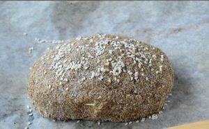 Хлеб по Дюкану - 2