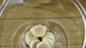 Овсяный смузи с бананом и киви - 0
