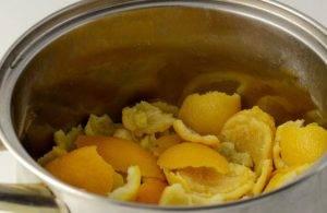 Варенье из апельсиновых корок - 0