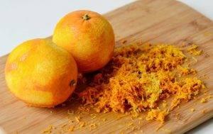 Апельсиновый джем с имбирем - 0