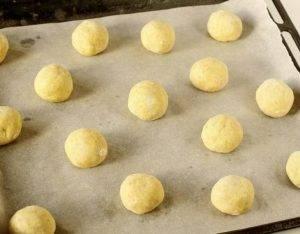 Печенье с тыквенными семечками - 2