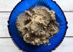 Тефтели из гречки с грибами - 1