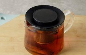 Чай с корицей и молоком - 0