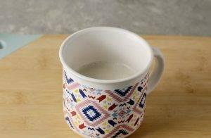 Чай с корицей и молоком - 1