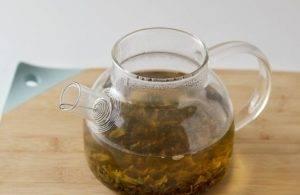 Чай с тапиокой - 1