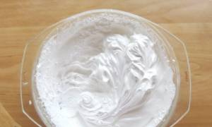 Крем из маршмеллоу - 2