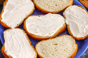 Советские бутерброды - 0