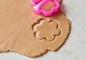 Имбирное печенье без глютена - 2