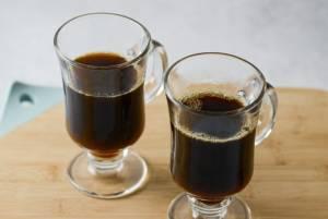 Кофе по-ирландски - 1