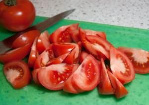 Калифорнийский куриный салат - 1