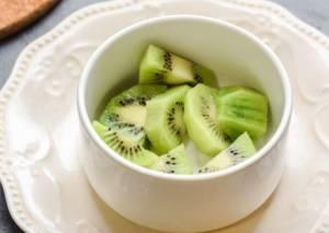 Десерт из зефира со сливками - 1