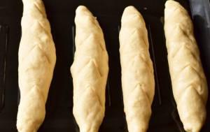 Венский хлеб - 1